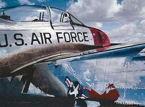 William Phillips-Air Force Reflections