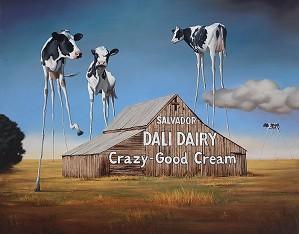 Ben Steele-Dali Dairy