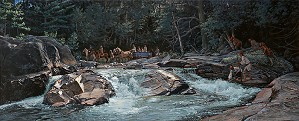 John Buxton-Wilderness Inroads MASTERWORK EDITION ON