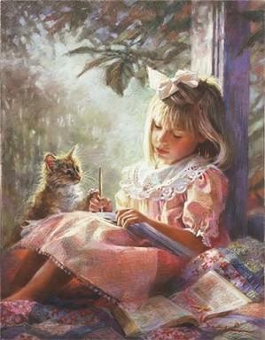 Kathryn Fincher-Drawing Closer Canvas