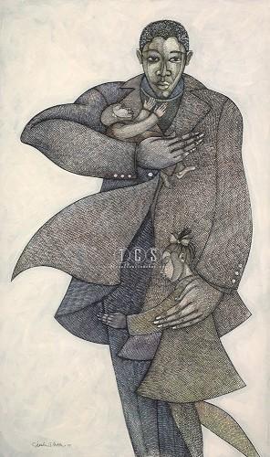 Charles Bibbs-The Caregivers II