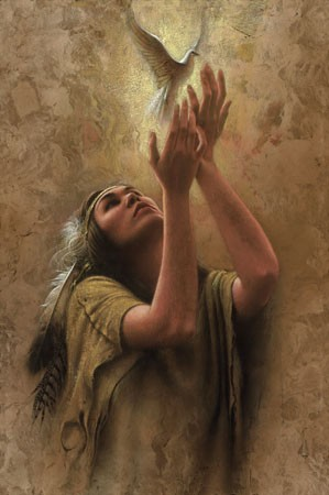 Lee Bogle-Eternal Gift Artist Proof