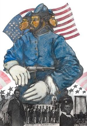 Charles Bibbs-Fight For Freedom