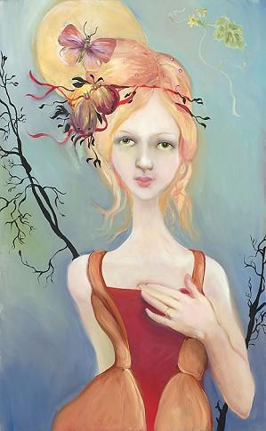 Cassandra Barney-It Was Her Heart