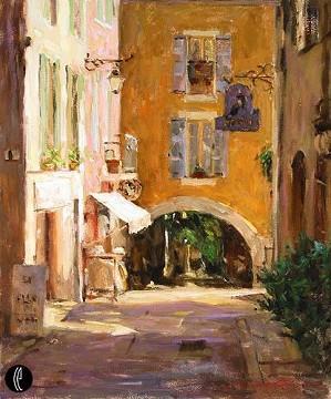 Leonard Wren-Provence Marchand