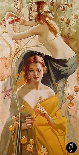 Svetlana Valueva-Ethereal Dream