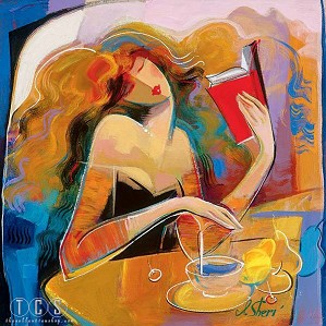 Irene Sheri-Poetry Reading