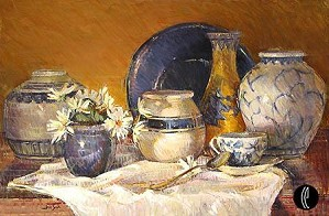 Jan Saia-Crockery