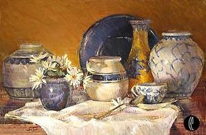 Jan Saia-Crockery