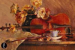 Jan Saia-Evening Symphony