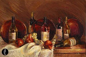 Jan Saia-Vintner's Selection