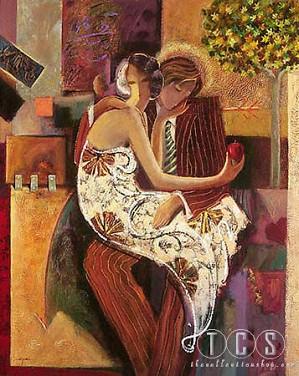 Sabzi-Adam & Eve