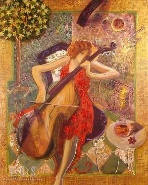 Sabzi-Sonata