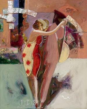 Sabzi-Passionate Dance