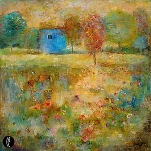 Lela-Poppy Field
