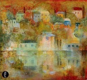 Lela-Reflections Of Autumn