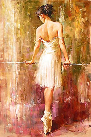 Andrew Atroshenko-Purity