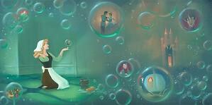Rob Kaz -A Fairytale Life From Cinderella