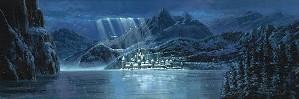 Rodel Gonzalez-Arendelle From The Movie Frozen