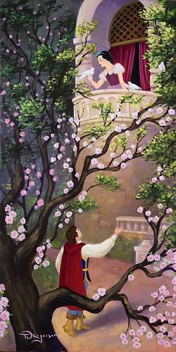 Tim Rogerson-Where Art Thou Snow White?
