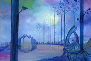 Harrison Ellenshaw-Ave Maria -Fantasia