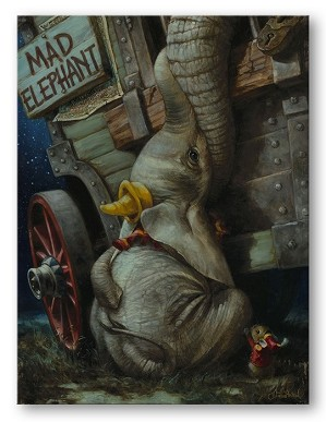 Heather Theurer-Baby of Mine