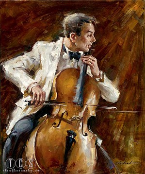 Andrew Atroshenko-Bassline
