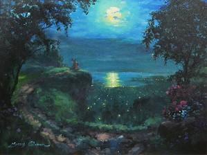 James Coleman-Bella Noche