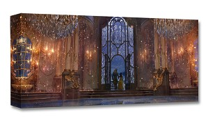 Disney Concepts-Castle Ballroom (Interior)