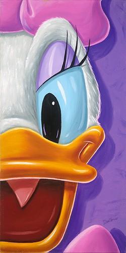 Daisy Duck_Daisy Duck