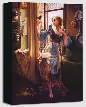 Heather Theurer-Cinderella's New Day From Cinderella