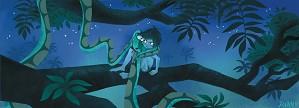 Daniel Arriaga-Trust In Me - From Disney The Jungle Book