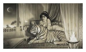 Edson Campos-Desert Princess