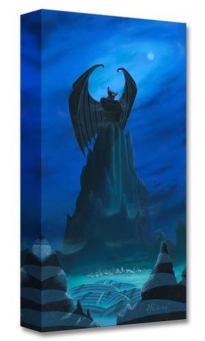 Michael Prozenza-A Dark Blue Night