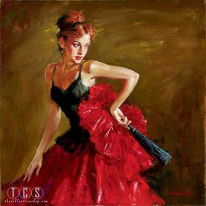 Andrew Atroshenko-Enchantress