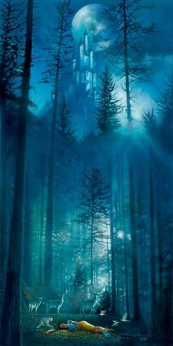 John Rowe-Fallen Snow