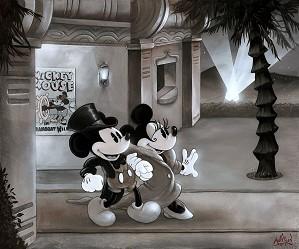 James C Mulligan-Gala Mickey and Minnie