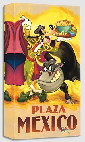 Tim Rogerson-Goofy's Plaza Mexico