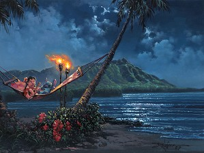 Rodel Gonzalez-Hawaiian Serenade From Lilo and Stitch