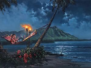 Rodel Gonzalez-Hawaiian Serenade From Lilo and Stitch