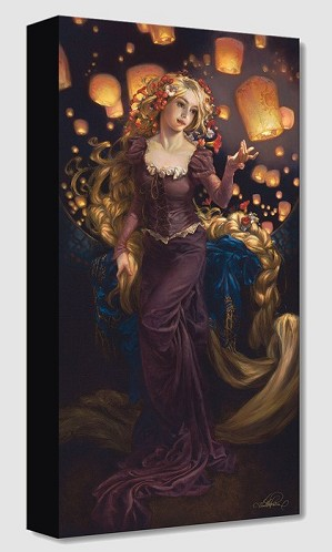 Heather Theurer-I See the Light From Tangled