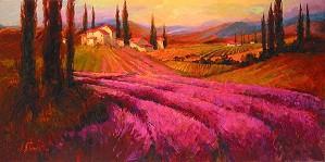 Irene Sheri-Lavender Twilight
