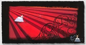 Disney Artist Lorelay Bove