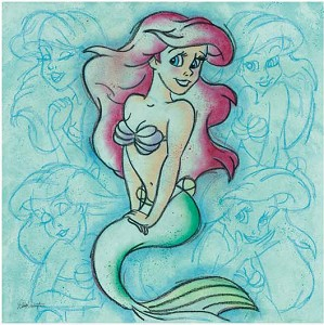 Dick Duerrstein-The Little Mermaid