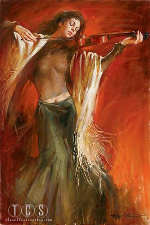 Andrew Atroshenko-Lost In Music