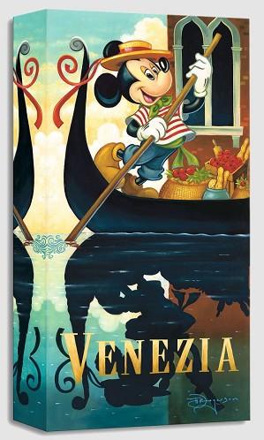 Tim Rogerson-Mickey's Venezia