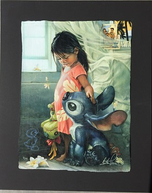Heather Theurer-Ohana Means Family With Remarque
