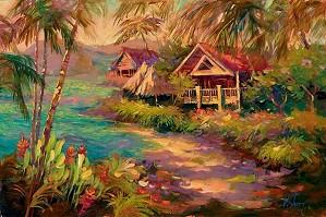 Irene Sheri-Paradise