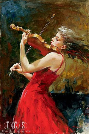 Andrew Atroshenko-The Passion Of Music