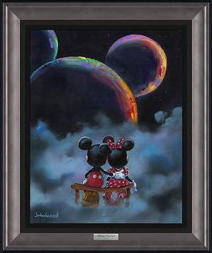 Jim Warren-The Planets Aligned